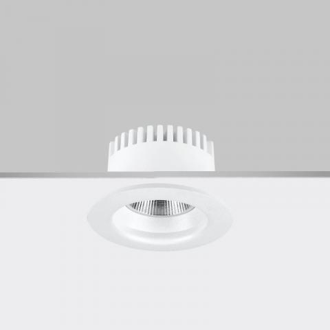 Fixed downlight RA 8 L DIXIT LED 5.5W/8.5W 3000K IP44