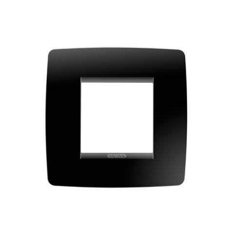Рамка ONE International 2 модула - Toner Black