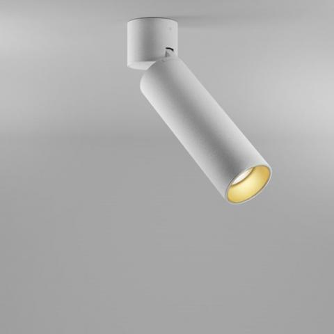 Spotlight Miniperfetto Base 6W 800lm 3000K white