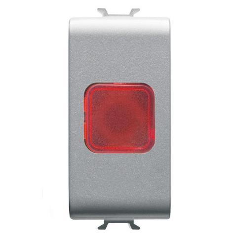 Индикаторна лампа червена