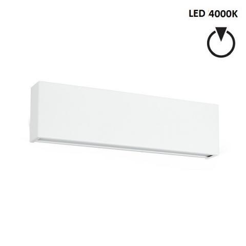 Аплик M - LED 14W 4000K - бял