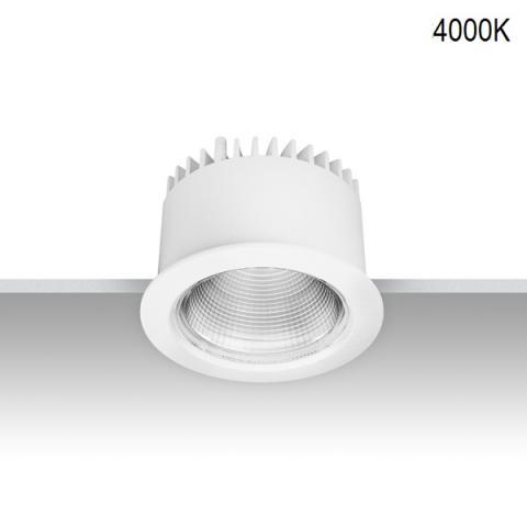 Фиксирана луна Ra 11 DIXIT LED 12W-18W-21W 4000K IP43