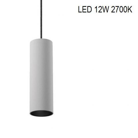 Suspension MINIPERFETTO-S LED 12W 2700K white