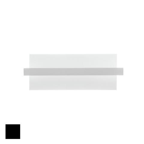 Аплик Tablet W1 S черен