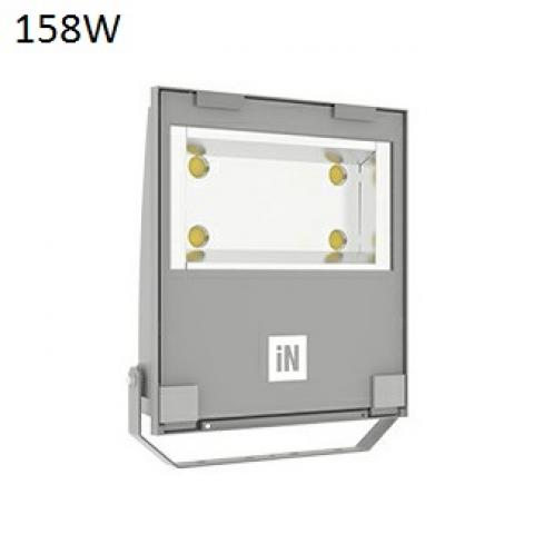 Floodlight GUELL 2.5 S/W LED 158W