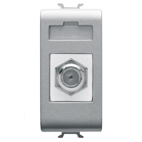 Миниатюрен автоматичен прекъсвач 1P+N 6A 3kA 230V AC
