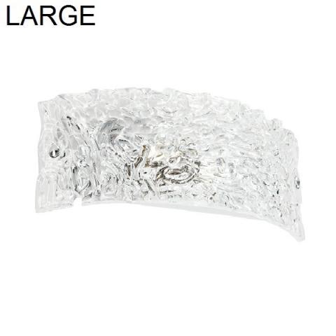 Аплик 36cm 2xG9 33W кристал