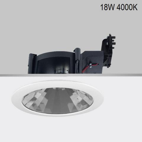 Луна Ra 23 S DIXIT LED 18W 4000K