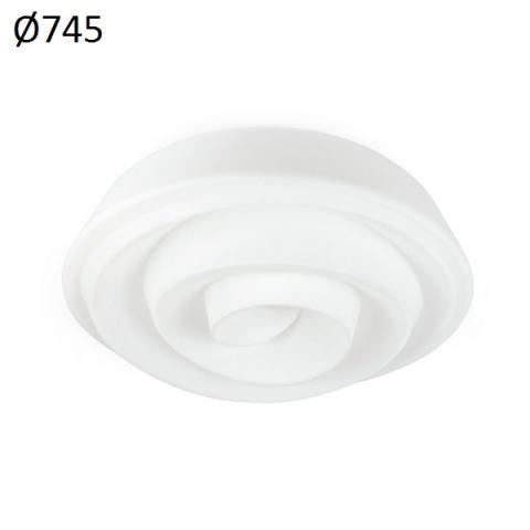 Ceiling Lamp Ø745mm 3XE27 IP20