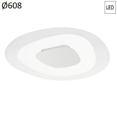 Ceiling Lamp Ø608 LED 38W