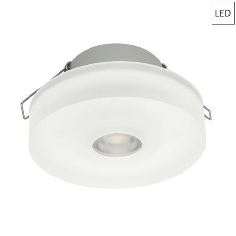 Downlight LED Phase-cut white