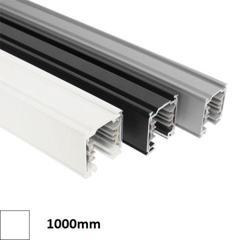 Dimmable Track DKM 1m white