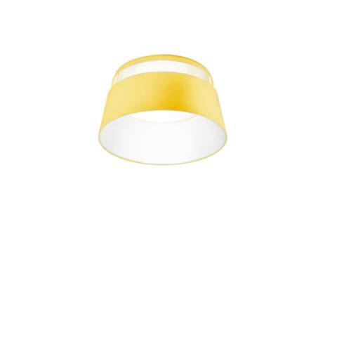 Ceiling lamp Oxygen L yellow