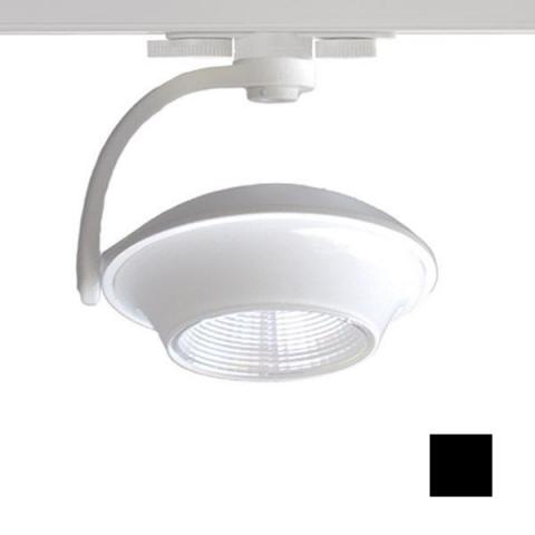 Spotlight Minikyclos 230 MM 19W 2000lm 3000K black