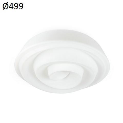 Ceiling Lamp Ø499mm 2XE27 IP20