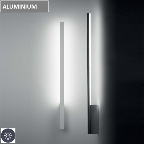 АПЛИК LED Полиран алуминий