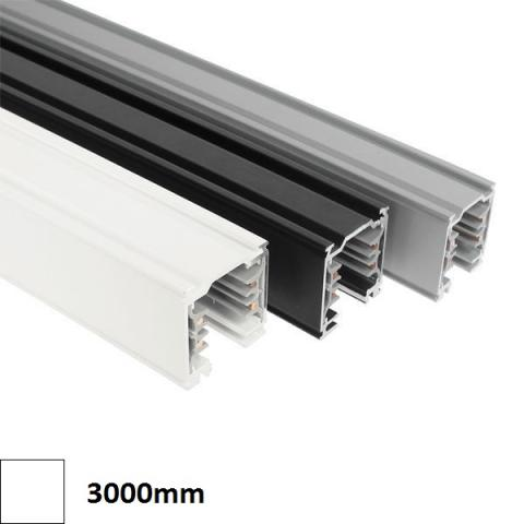 Dimmable Track DKM 3m white