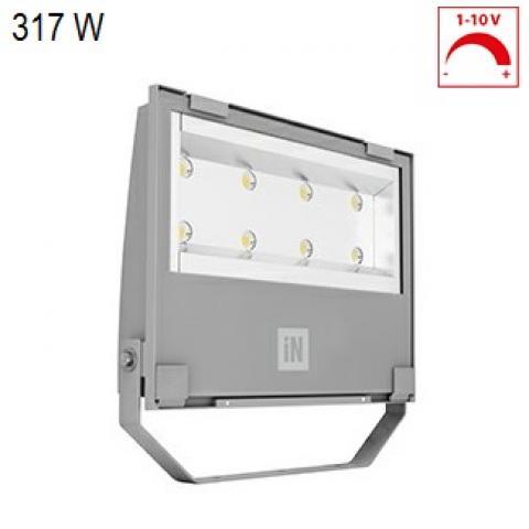 Прожектор GUELL 3 S/W LED 317W димируем