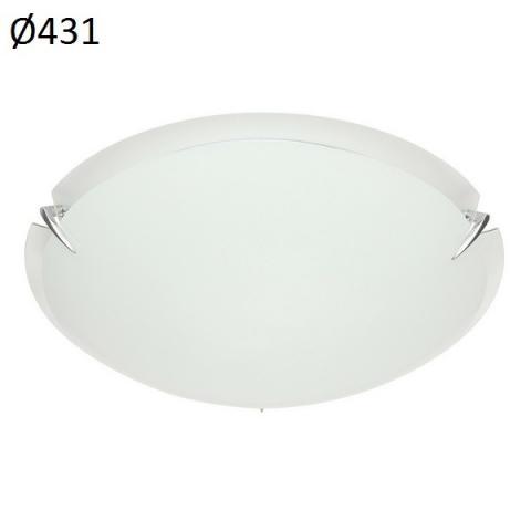 Плафон Ø431 2xE27 IP20