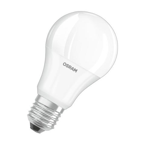 Димируема LED лампа 9W 2700K Е27