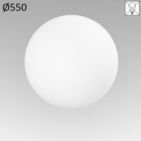 Плафон Ø550 E27 IP65