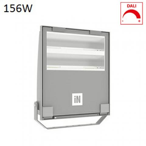 Floodlight GUELL 2.5 A50/W LED 156W dimmable DALI
