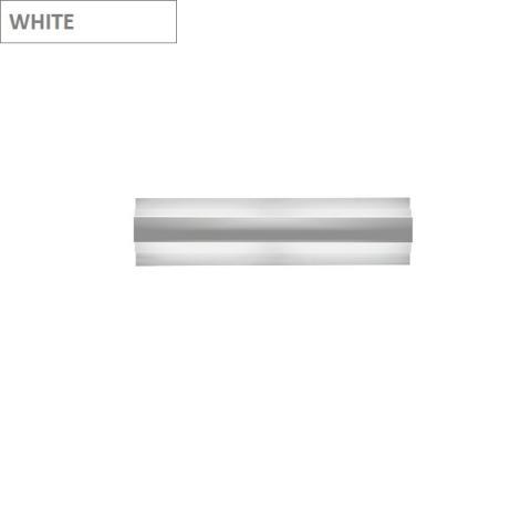 Аплик LED бял