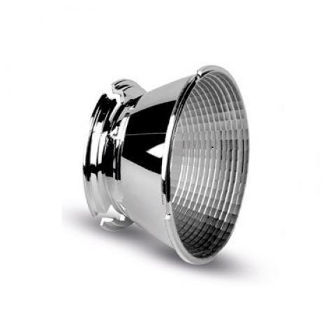 Професионален рефлектор за широк ъгъл на лъча
