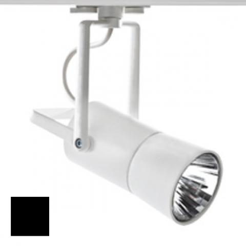 Spotlight DRIM LED 230 LKM 19W 2000lm 3000K black