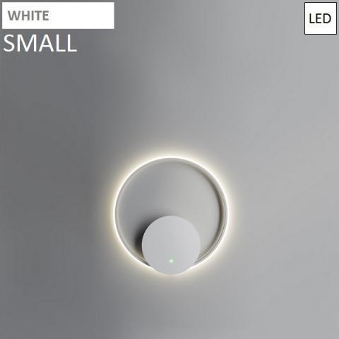 Wall/ceiling lamp Ø60cm LED White