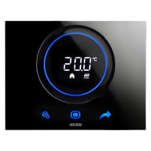 THERMO ICE Wi-Fi Thermostat +5°C to +40°C