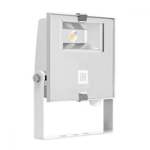 Прожектор GUELL ZERO S/M LED 15W бял