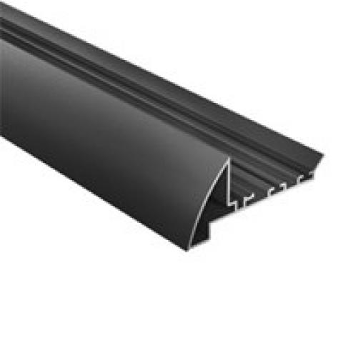 2300mm Aluminium profile BROADWAY