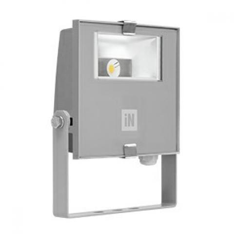 Прожектор GUELL ZERO A/W LED 28W сив