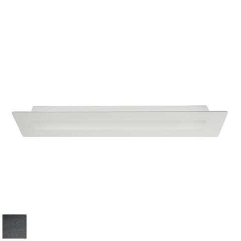 Ceiling Light grey with cement effect