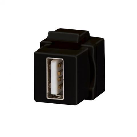 USB adapter Female/Female - type A