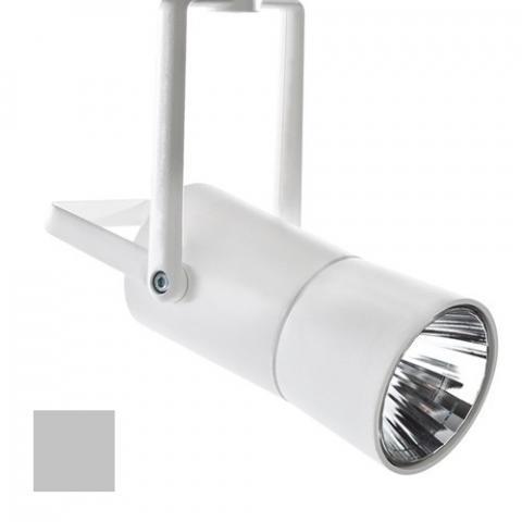 Spotlight DRIM LED 230 Base  33W 3000lm 3000K silver