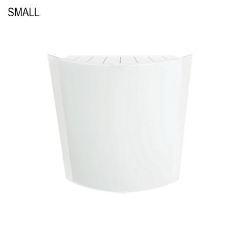 Ceiling light 1xE27 max 57W white