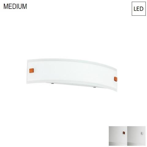 Аплик M - 36CM - LED