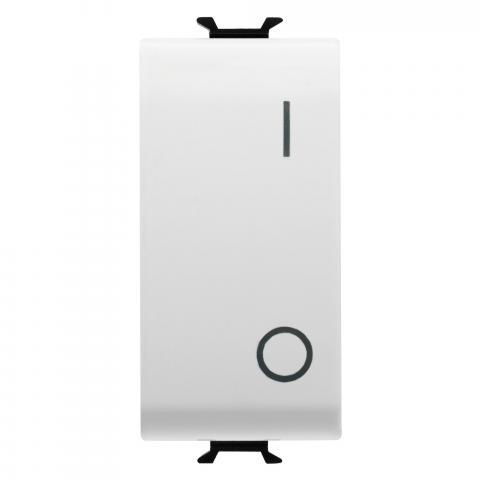 Единичен ключ 2P 16AX