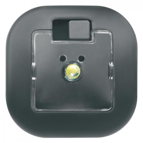 Emergency lamp LED 230V ac 50/60Hz - 2h