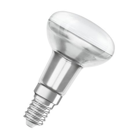 LED lamp P R50 60 36° 4.3W 2700K E14