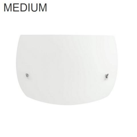 Ceiling lamp 380X380mm 2XE27 IP20