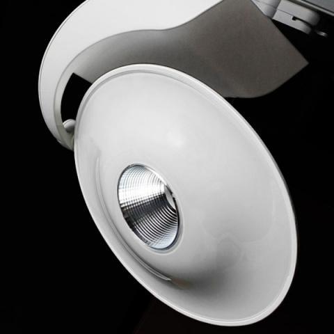 Spotlight Kyclos Power Base 75W 9900lm 3000K white