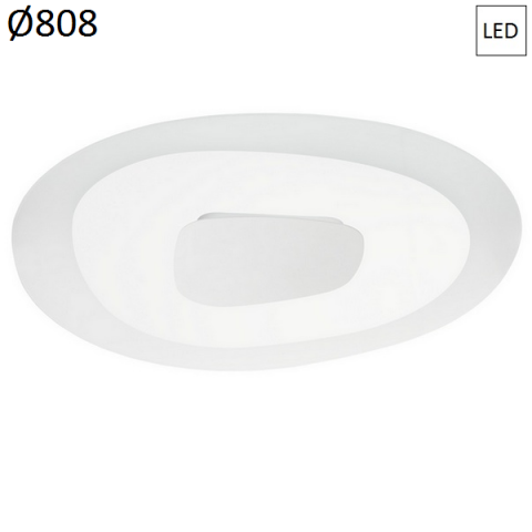 Ceiling Lamp Ø805 LED 56W