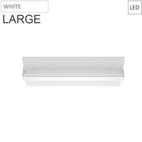 Wall/ceiling lamp 650X200mm 30W 3000K LED white