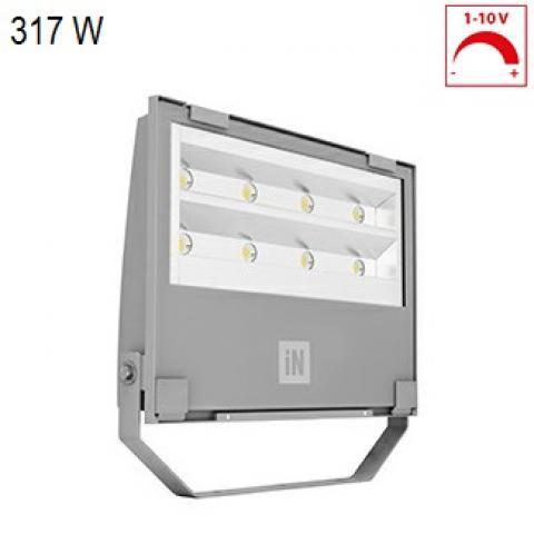 Прожектор GUELL 3 A40/W LED 317W димируем