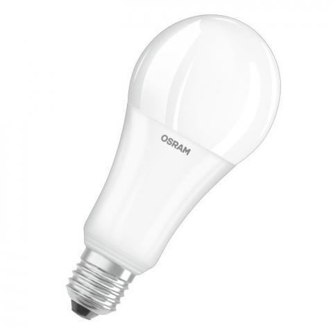 LED Lamp 20W 2700K E27