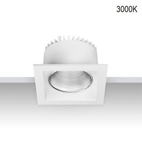 Фиксирана луна Ra 11 Q DIXIT LED 12W-18W-26W 3000K IP43