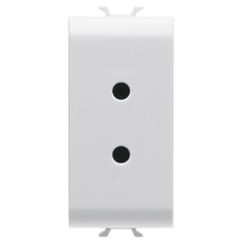 SELV socket-outlet 6A-24V